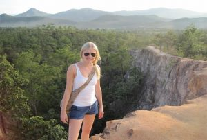 Vietnam - Laos - Cambodia backpacking route- Explore the three Indochinese countries