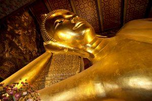 Wat Pho Lying Buddha