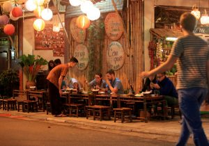 Hang Buom Food Street
