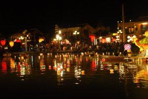 Coloured Latern Festival